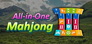 All-in-One Mahjong 3 from Pozirk Games