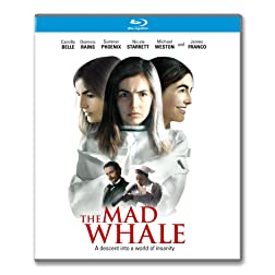 The Mad Whale [Blu-ray]
