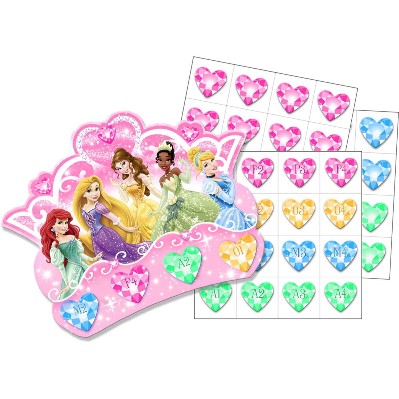 Disney Princess Birthday Party Games