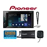 Pioneer AVH-500EX Multimedia DVD Receiver with 6.2