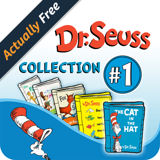 Dr. Seuss Beginner Book Collection #1 (Books App compare prices)