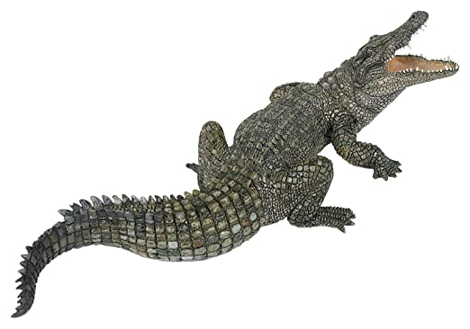 Papo - 50055 - Animaux  - Crocodile Du Nil