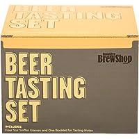 Brooklyn Brew Shop Beer Tasting Set