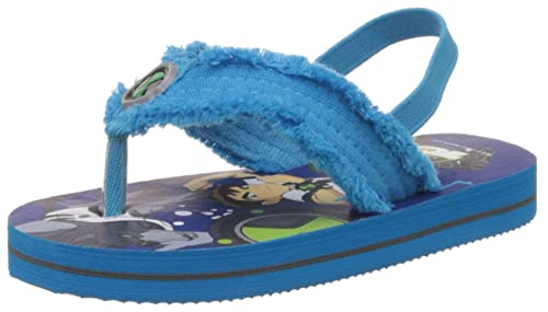Ben10 Boy's Flip-Flops and House Slippers at amazon