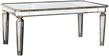 A&B Home Montebello Coffee Table