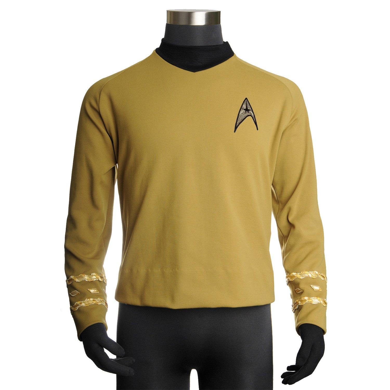 e896e6052 ... Which Original Star Trek Crew Member Are You Playbuzz ...
