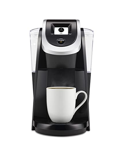 Keurig 2.0 K200 review