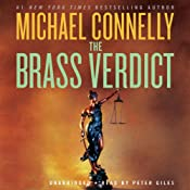 The Brass Verdict: A Novel | [Michael Connelly]
