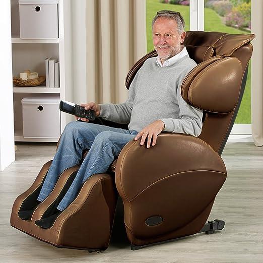 Massagesessel »Freedom« Relaxsessel Entspannungssessel Massage Sessel