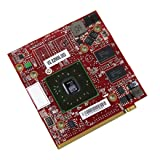 New for for Acer Aspire 4910G 4920G 5520G 5530G 5720G 6530 4520 7720 Laptop Graphics Video Card ATI Mobility Radeon HD 3470 HD3470 DDR2 512MB MXM VGA Board