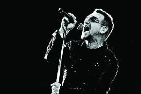 Bilder von U2