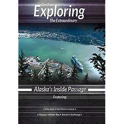 Exploring the Extraordinary  Alaska's Inside Passage [Blu-ray]