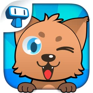 My Virtual Pet by Tapps - Top Apps and Games
