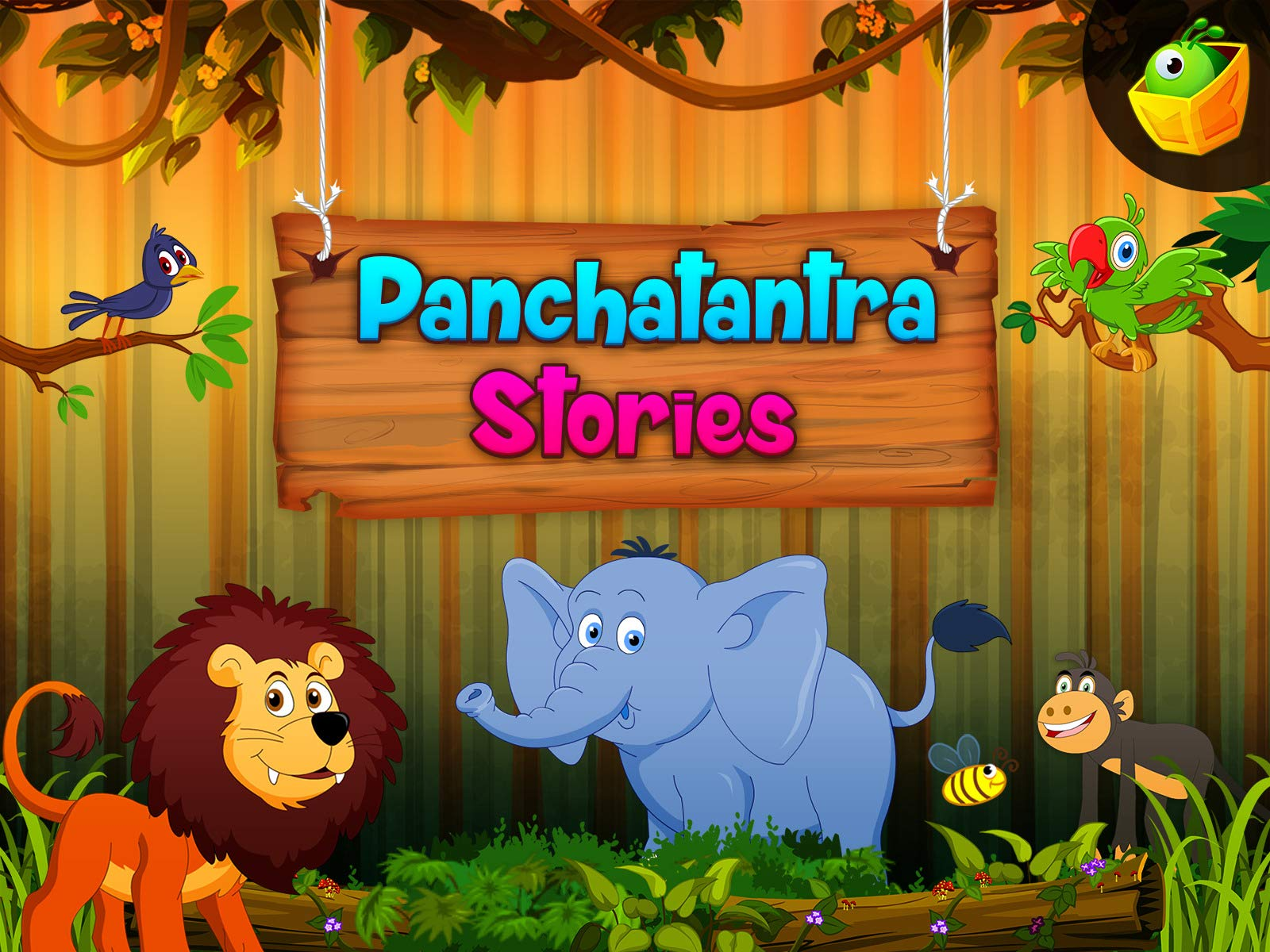 Panchatantra Stories - Season 1