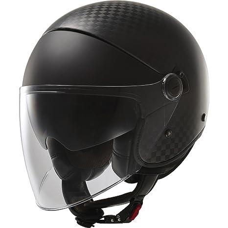 LS2of597Cabrio Casque de moto à visage ouvert