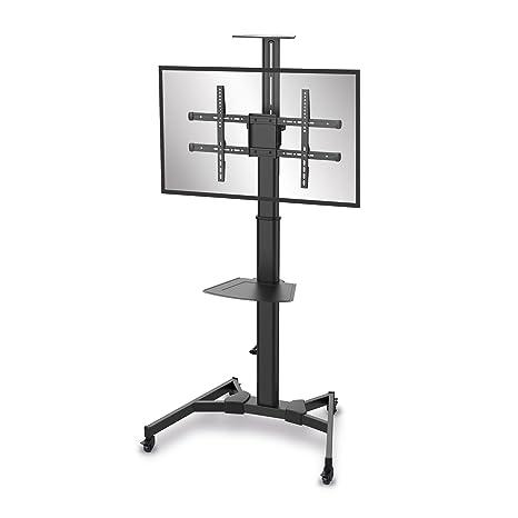 'PureMounts de cart-70cb TV Pied pour écrans LCD/LED/Plasma de 94–178cm (37–70pouces) Noir