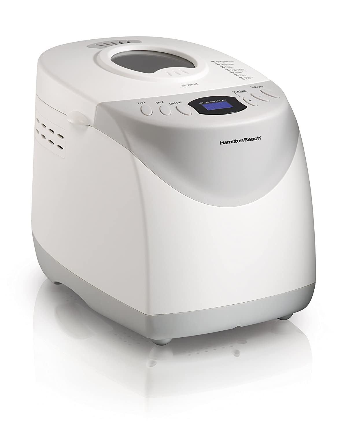Hamilton Beach Bread Maker 29881: The Cost-Effective Investment