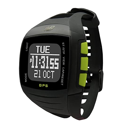 New Balance Watches NX990心率表$79.99