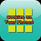 Cookies on Your Phones by GladysApp  (Oct 14, 2014)