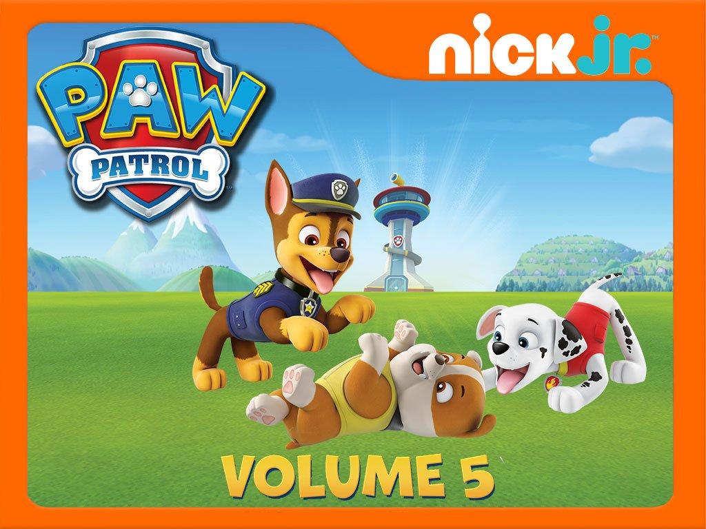 PAW Patrol - Season 5