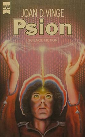 Joan D. Vinge - Psion (Cat #1)