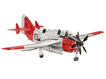 Revell - 04845 - Maquette - Fairey Gannet T 5 - 110