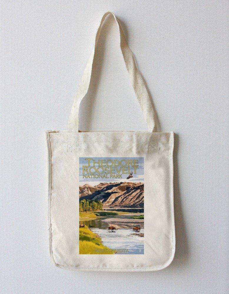 Amazon.com: Theodore Roosevelt National Park - North Dakota ...