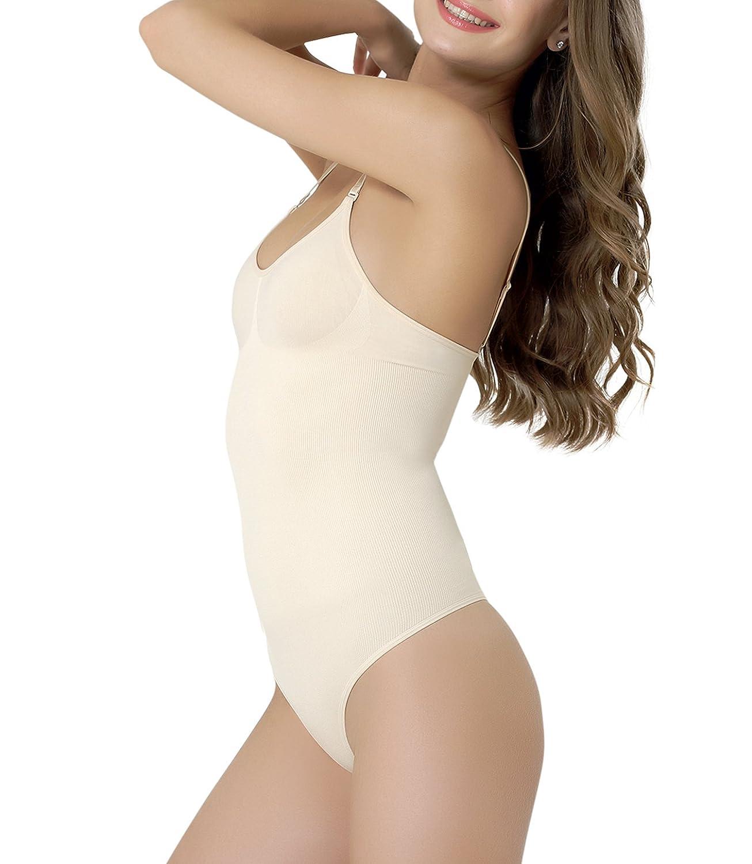 Formeasy Shapewear Formender Damen Miederbody Taillenformer Stringbody günstig bestellen