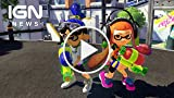 Splatoon: New Maps, Modes, and Weapons Coming Post...
