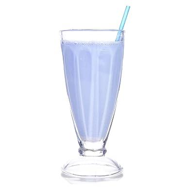 Fruchtbonbon Schlumpfeis Tutti Frutti Eiweißpulver Milch Proteinpulver Whey Protein Eiweiß L-Carnitin angereichert Eiweißkonzentrat fur Proteinshakes Eiweißshakes Aspartamfrei (10 kg)