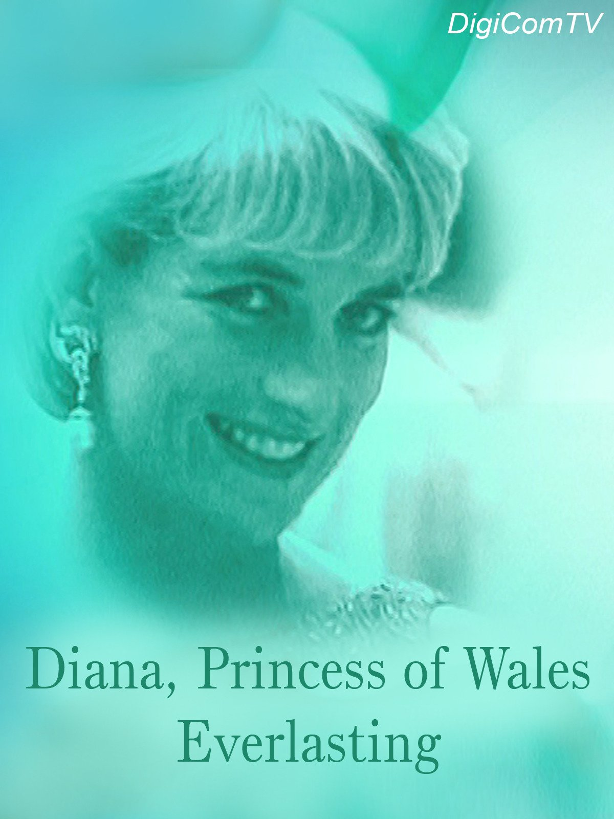 Diana, Princess of Wales on Amazon Prime Instant Video UK