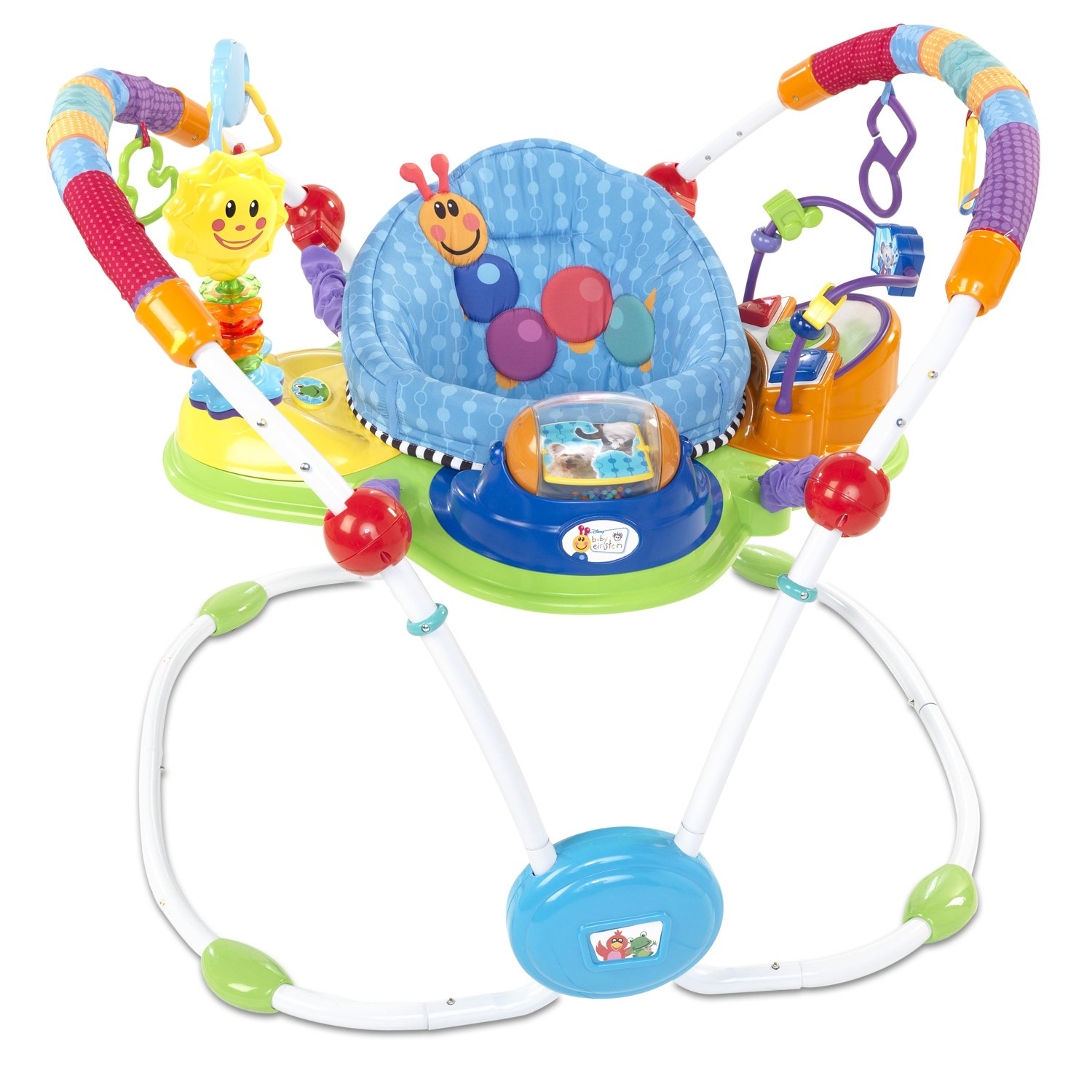 Baby Exersaucer Bouncer