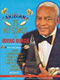 img - for Caribiana - 25 Hit Songs of Irving Burgie book / textbook / text book