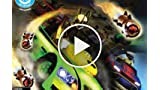 CGRundertow SUPER SONIC RACER for Nintendo Wii Video...