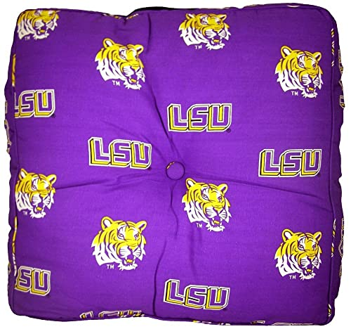 Louisana State Floor Pillow