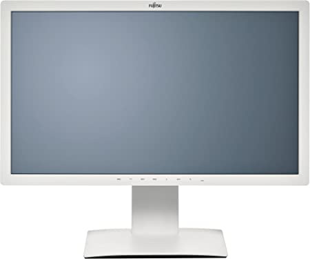 "Fujitsu P24T-7 LED Ecran PC LED 24"" 1920 x 1080 5 ms DVI/VGA/HDMI Gris"