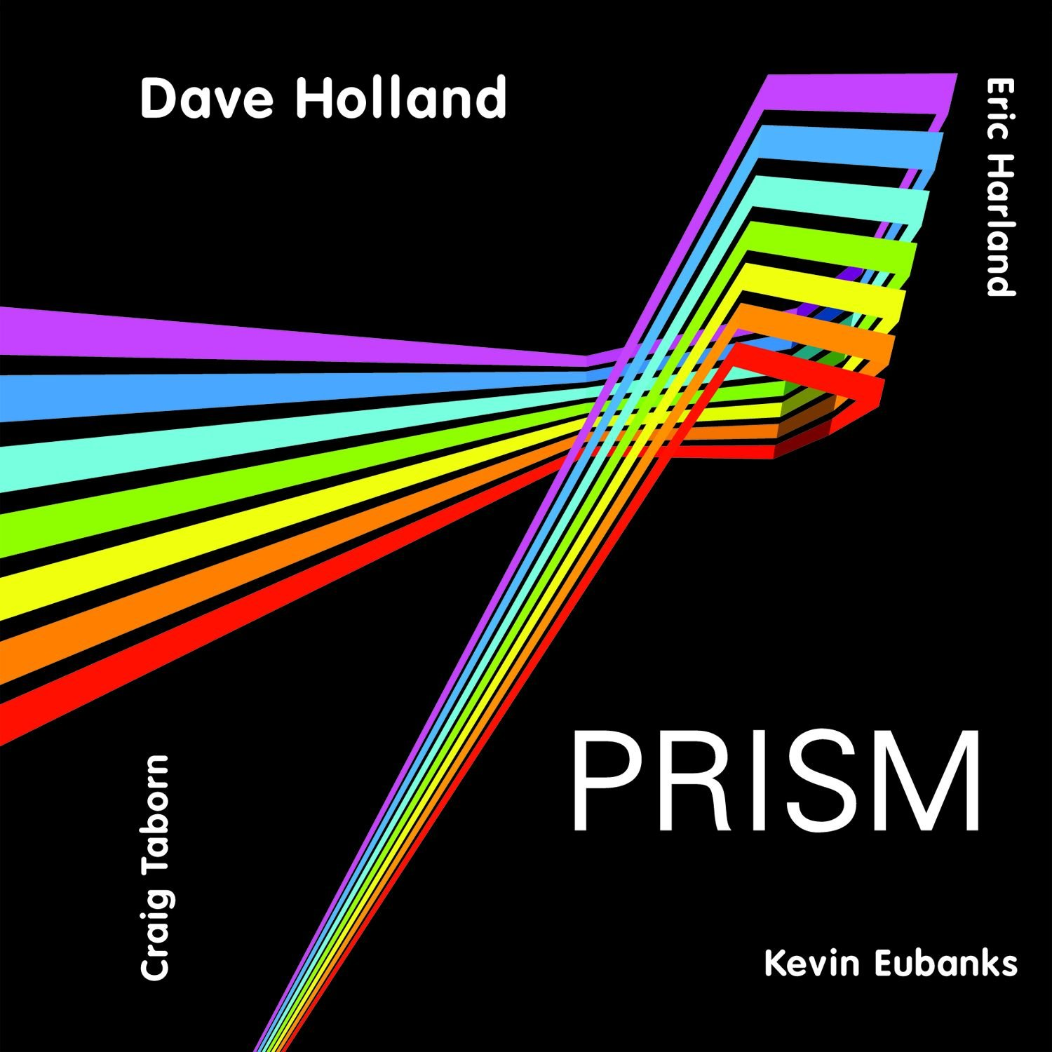 Dave Holland - Prism cover
