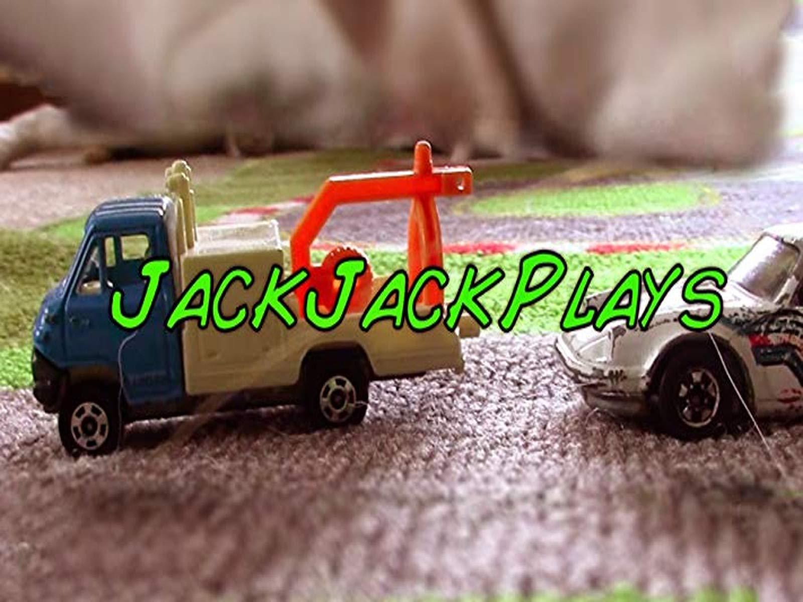 JackJackPlays - Season 5