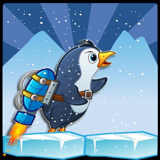 super-penguin-tilt-igloo