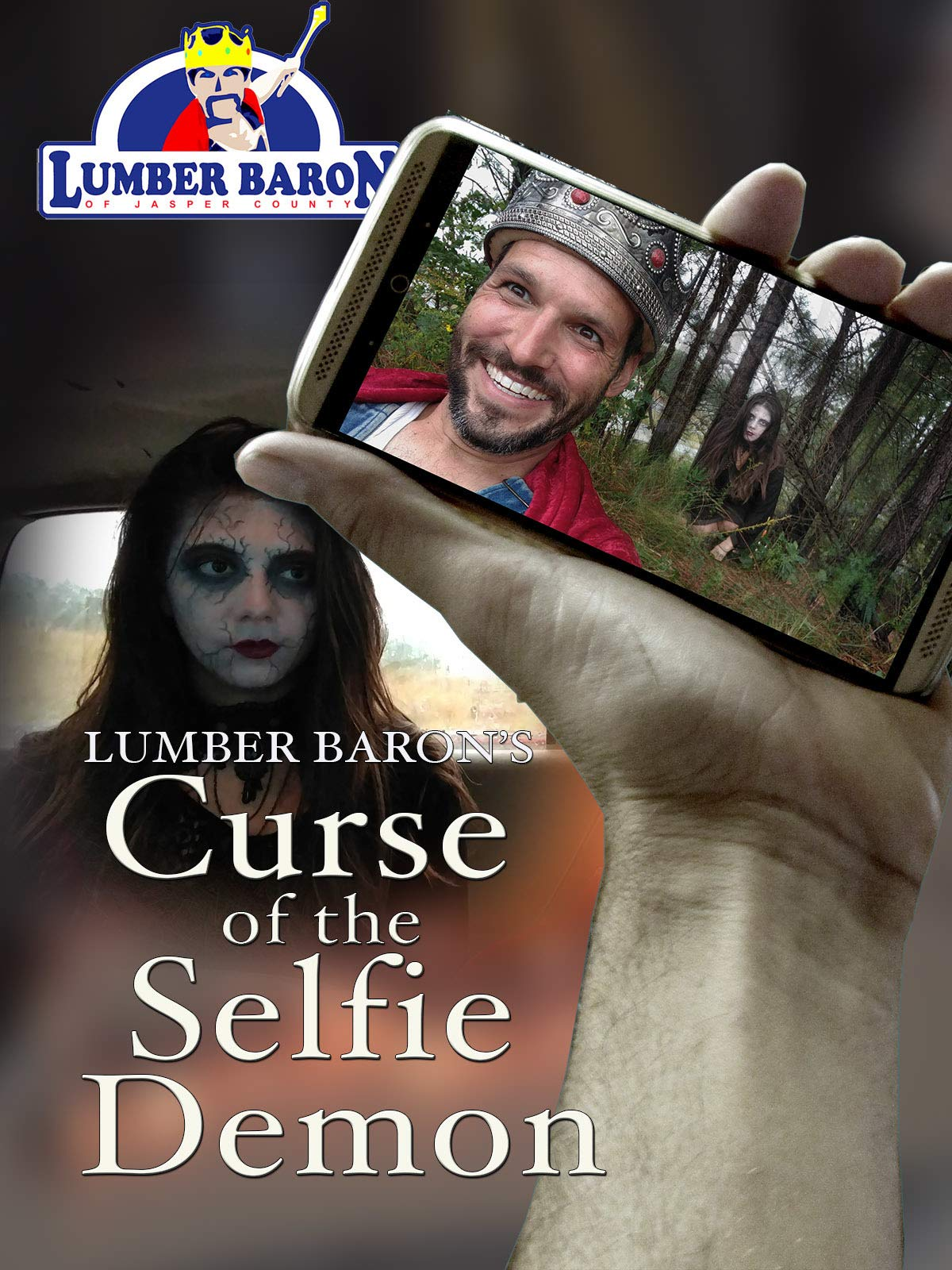 Lumber Baron's Curse of the Selfie Demon