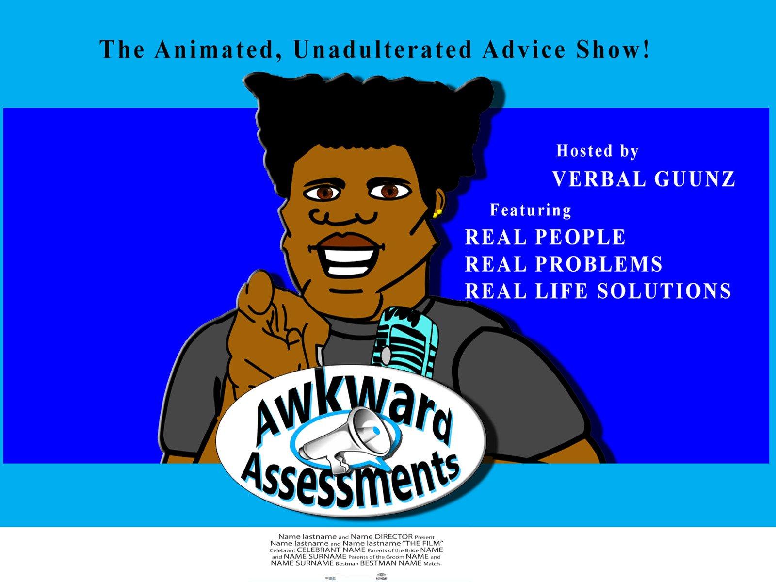 Awkward Assessments - Season 1