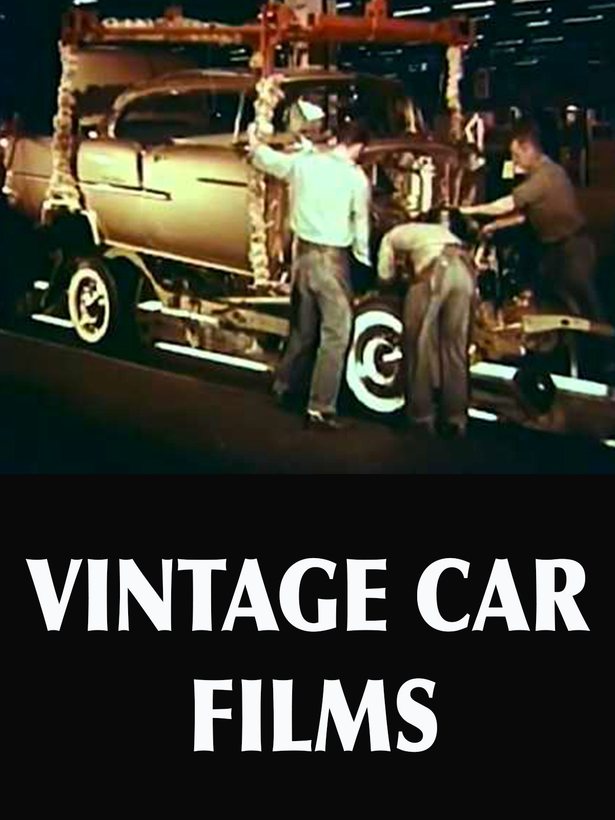Vintage Car Films
