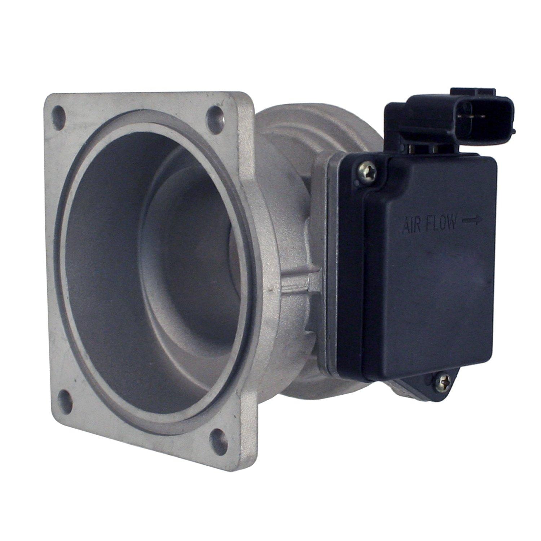Beck Arnley 158-1397 Air Mass Sensor new mass air flow sensor 13627551638 12806026076 8et009142631 5wk97508z for bmw