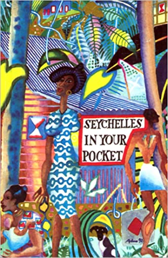 Seychelles in Your Pocket
