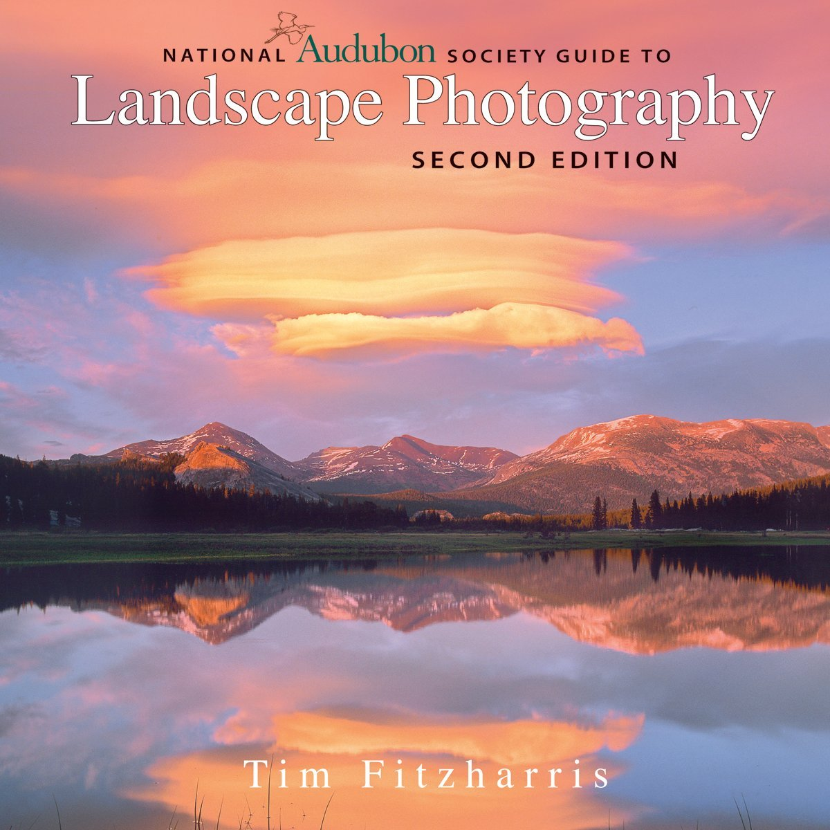 The Best Landscape Photography Books and Ebooks