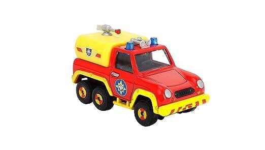 Sam Toys r us Dickie Toys Fireman Sam Venus