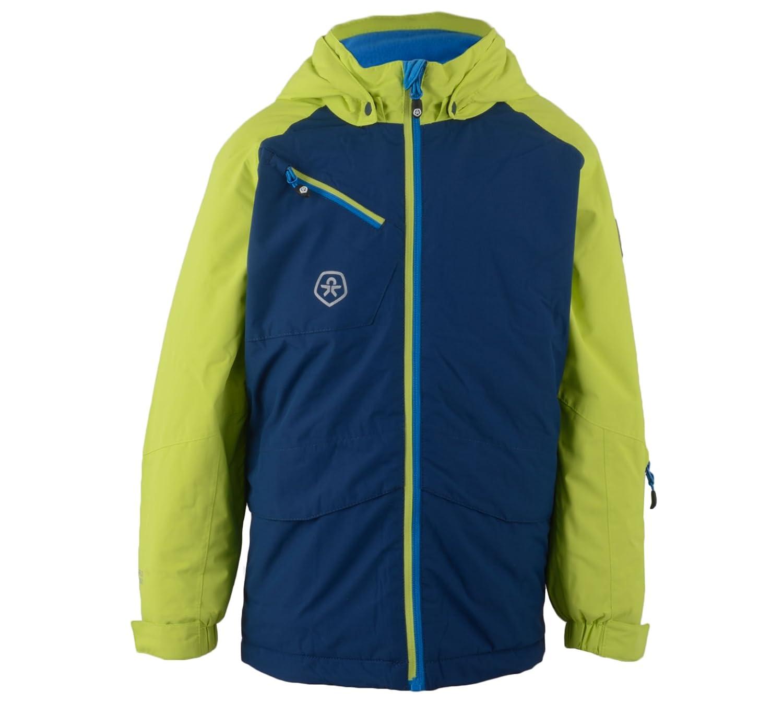 Color Kids Salley Ski-Jacke