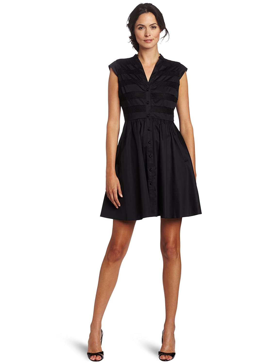 Cynthia Steffe Women's Lucille Dress