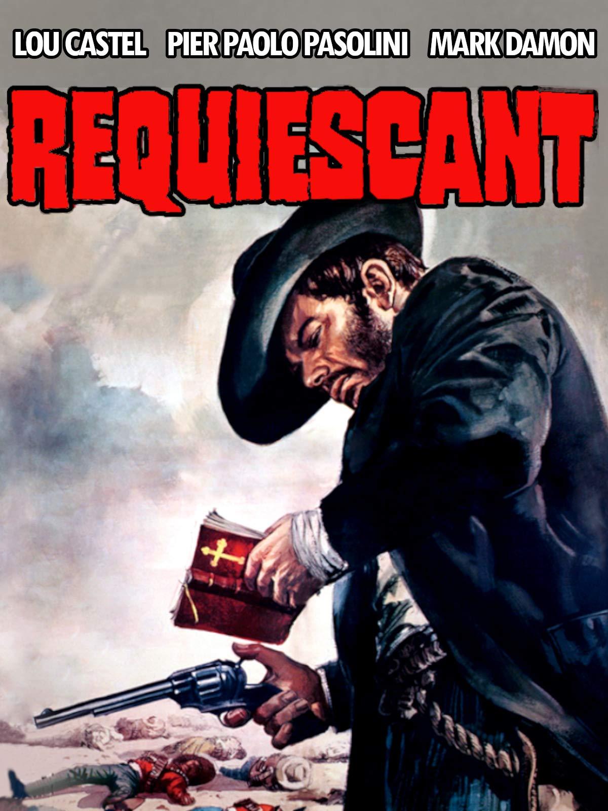 Requiescant on Amazon Prime Video UK