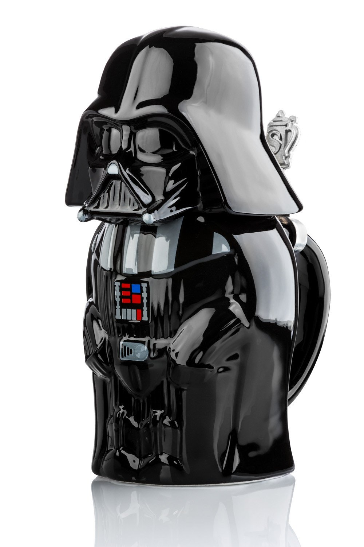Beer Stein Mug Darth Vader